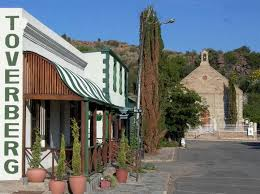 toverberg guest houses colesberg south africa