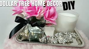 Cheap Chic Home Decor 2017 Dollar Tree Cheap Shabby Chic Home Decor Diy Flower Vase