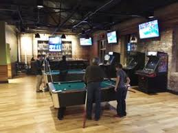 Media Game Room - media the new tobacco road sports in raleigh a great spot for