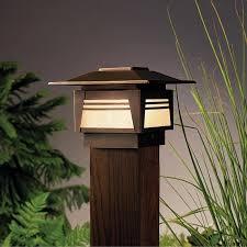 Japanese Garden Lamp by 20 Classy Outdoor Garden Floor Lamps Rilane