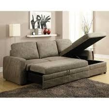 sofa chaise convertible bed sleeper sectional sofas you u0027ll love wayfair