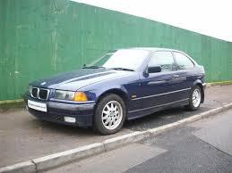 bmw e36 316i compact 2000 bmw 3 series 316i se compact 3 door hatchback petrol