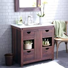 reclaimed wood bathroom wall cabinet weathered wood bathroom vanity full size of reclaimed wood vanity