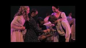thanksgiving point theatre pioneer legacy contemporary ballet capitol theatre 2015 youtube