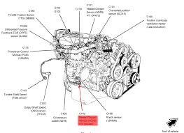 2001 ford f150 oxygen sensor location p2270 chevrolet ho2s signal stuck lean bank 1 sensor 2