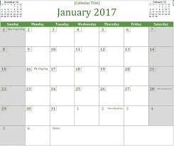 Monthly Planning Calendar Template Excel Excel Monthly Calendar Weekly Schedule Template For Word Version