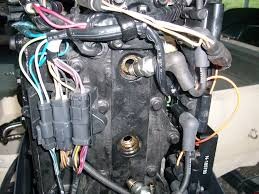 2000 70hp Johnson Help Needed Testing Electrical Page 1