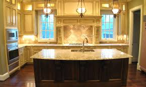 Kitchen Islands With Granite Top Kitchen Beautiful Kitchen Island Tops Room Pictures Of Kitchen