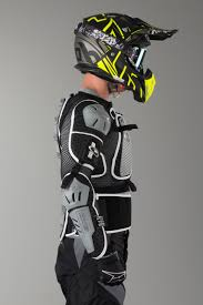 motocross protective gear axo defender chest protector black u0026 yellow quick dispatch 24mx
