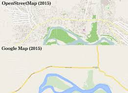 Google Maps Washington State by An Aerial Sensing Map A Thon In Mongolia The Asia Foundation