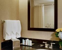 Hton Bay Bathroom Lighting Boston Hotel Rooms Standard Guest Rooms Boston Back Bay