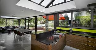 cuisine veranda une cuisine dans ma véranda cucine extensions house