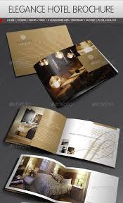 elegant brochure templates elegant and golden brochures templates