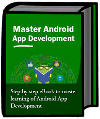free ebook downloads for android android app development tutorial beginners guide with exles