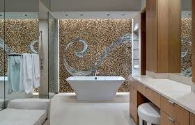 Beautiful Mosaic Walls Featuring Bits And Pieces Of Glass - Wall mosaic designs