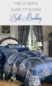 Duvet Togs Explained The Ultimate Guide To Buying Silk Bedding
