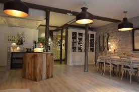 cuisine cocooning cours de cuisine et diner dans un lieu cocooning et contemporain