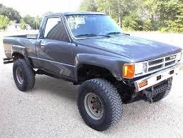 1988 toyota truck 1988 toyota 4x4 truck images truck toyota