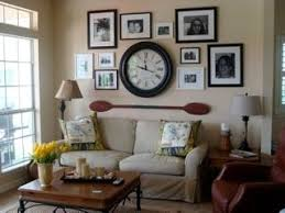 Best 25 Hanging Family Pictures Best 25 Picture Wall Clocks Ideas On Pinterest Wall Clock Decor
