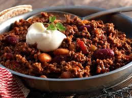 recette cuisine thermomix chili con carne au thermomix cookomix thermomix