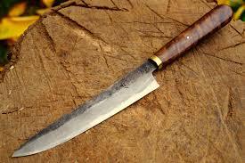 couteaux de cuisine et de table forge de