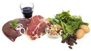 alimentazione ferro basso ferro basso cosa mangiare il vademecum contro le carenze