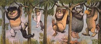 where the wild things are bedroom magical kids decor inspired by maurice sendak s where the wild