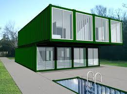 PREFAB FRIDAY LOT EK Container Home Kit CHK