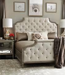 Bernhardt Armoire Bernhardt Marquesa Upholstered Bed Weir U0027s Furniture