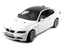 bmw models 2009 bmw m3 diecast model car 1 18 die cast by motor max white 73182