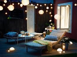 Solar Patio Lanterns by Ikea Patio Lights Home Design Inspiration Ideas And Pictures