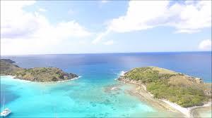 sandy spit british virgin islands 4 1 2017 youtube