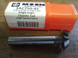 Steel Cutter 3 4