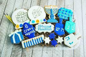 chanukah cookies c is for chanukah cookie detroit news