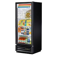 glass door commercial refrigerator amazon com true gdm 12 ld refrigerator merchandiser 25 inch 1