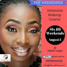 Makeup Artistry Courses Our Comprehensive Makeup Artistry Course Kicks Off On October 4
