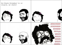 No Shave November Memes - no shave november funny meme funny memes and pics