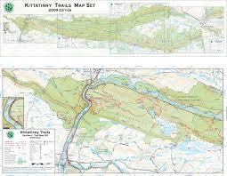 Portland Trails Map by Jeremy Apgar