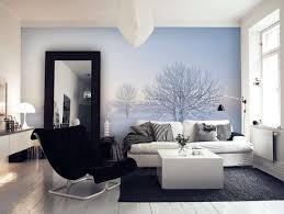 winter wall murals as part of your home decor u2014 the home design