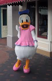 Daisy Duck Halloween Costume Photo Disney Lies