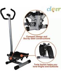 winter shopping sales on clevr twister stepper step machine cardio