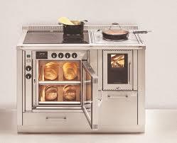 holzherd küche der manz produkte haushaltsbacköfen holzbeistellherde