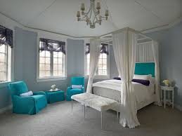 Canopy Bed Curtains For Girls Curtains Around Bed Between Function And Design