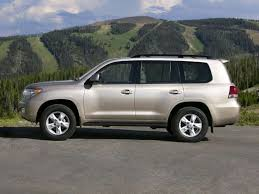 used toyota land cruiser 2008 used toyota land cruiser toyota land cruiser for sale autobytel com