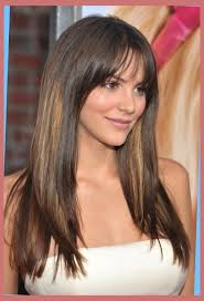 best haircut for narrow face 30 flattering hairstyles for long face shapes regarding best