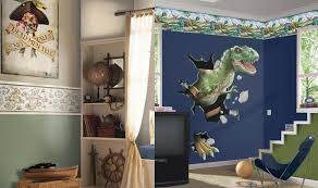 Dinosaur Themed Bedroom Home Design By John - Kids dinosaur room