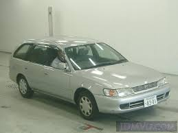toyota corolla touring wagon 1999 toyota corolla touring wagon l ltd ae100g http jdmvip com