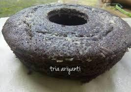 cara membuat brownies kukus simple brownies kukus coklat mudah