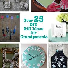 handmade grandparent gifts gift ideas for grandparents that solve the grandparent gift