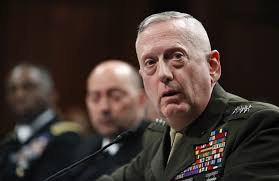 james madson trump picks tough talking gen james u0027mad dog u0027 mattis as secretary